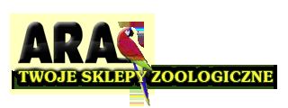 Ara Sklepy Zoologiczne